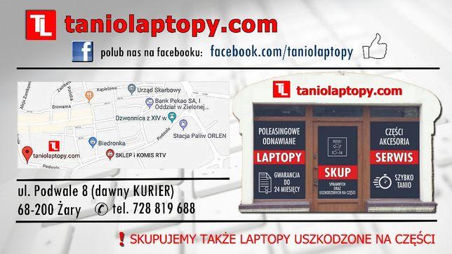 SERWIS LAPTOPÓW | taniolaptopy.com ul.Podwale 8, Żary Żary - image 4
