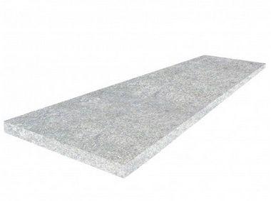 Okazja - GRANIT PŁOMIEN.–150x33x2 cm kamień szary GREY - stopnica Mstów - image 1