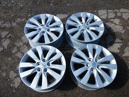 диски KIA Cerato 2013г (Hynday) есть 225 60 R17 nokian!