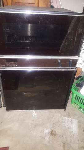 Second hand oven for sale