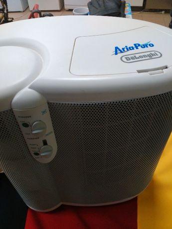 Очищувач (зволожувач) повітря Deloughi Aria Puro Каменец-Подольский - изображение 5