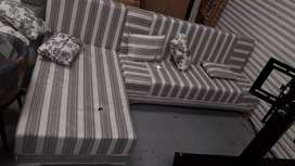 Brand new Daybed Sleepers couches of excellent quality in boxes.