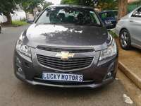 Image of 2014 Chevrolet Cruze 1.6 LS, mileage 36000 for sale