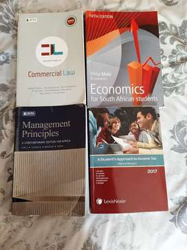 ECONOMIC, APPROACH TO INCOME TAX,MANAGEMENT PRINCIPLES, COMMERCIAL LAW