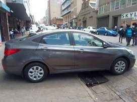 Hyundai accent 1.6 for SELL