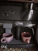 Аренда кофемашин Saeco Vienna для офисов кафе магазинов на удобных усл