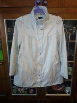 Женская ветровка курточка H&M большой размер