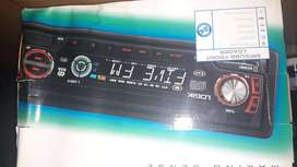 Logik car radio set
