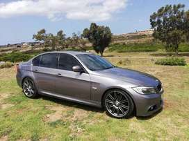BMW e90 motorsports full house excellent condition