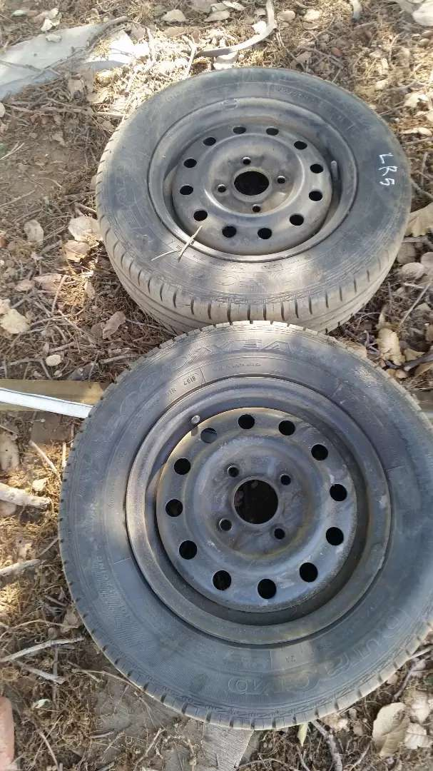 Wheels for Ford bantam 1.3 0