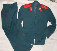Форма парадная военная СССР