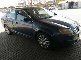 Vw jetta5 2006 very well looked after