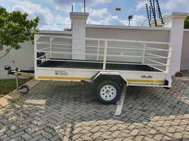 2020 Apex Ultimate Trailer - 3000MM X 1500MM X 900MM for sale.