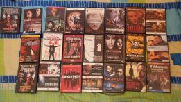 Zamienię, bądź sprzedam filmy na DVD, oraz VCD. Różne tytuły