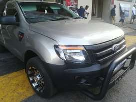 FORD RANGER 2.2 XLS FOR SALE AT VERY GOOD PRICE