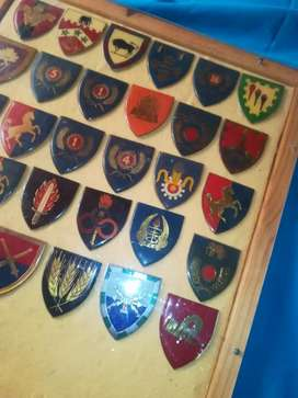 YOUR OLD ARMY ITEMS WANTED FOR CASH!!! SADF, ANGLO BOER WAR, SAP Etc.