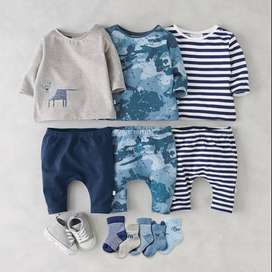Baby clothes forsale
