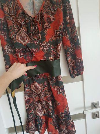 Sukienka Nowa Radziejów - image 3