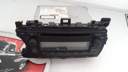 Fabrycznie nowe oryginalne radio Toyota Yaris