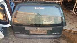 OPEL ASTRA TAILGATE FOR SALE