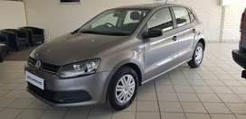2018 VW POLO VIVO 140 I TRENDLINE 5 DOOR