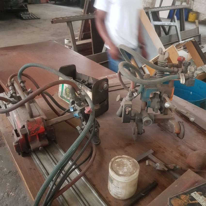 Pipe cutter,pipe wrenches,co2 welding 0