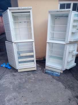 Fridge and Aircon repairs and gas refilling
