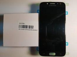 Дисплей с сенсором Samsung J530 Galaxy J5 2017 Черный Black, Оригинал