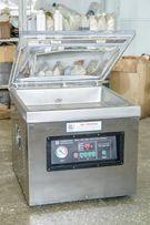Вакуумный упаковщик TEKOVAC 500/A однокамерная.