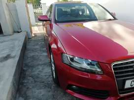 Audi a4 b8 2011 Good condition