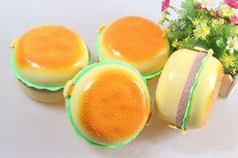 Детский ланч бокс Bento гамбургер Посуда контейнер для обедов