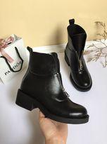 ботинки женские модные недорого