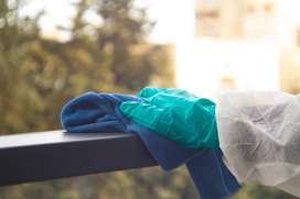 Maid Simple Cleaning Services