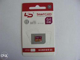 Micro SD 64 Gb