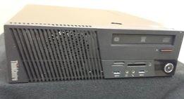 Леново M93P SFF на i5-4570 4*3,60Ггц + 8ГБ ДДР3 + 320ГБ + Вин7Про