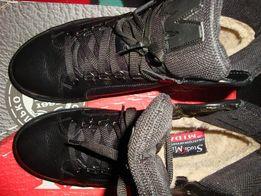 ботинки мужские MIDA спортивные зимние