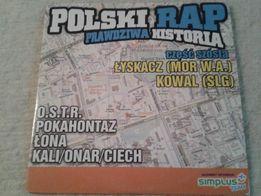 [ŚLIZG] Polski Rap - Prawdziwa Historia część 6