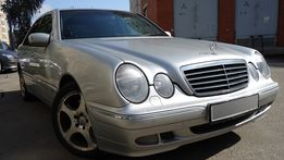 Разборка Mercedes Benz W210 запчасти двигатель 2.2cdi 2.7cdi 3.2cdi