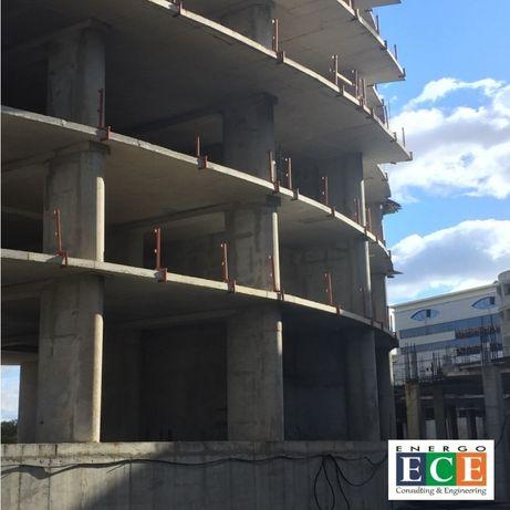 Промышленный демонтаж жб конструкций Киев - изображение 3