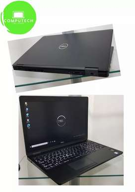 NEW DELL LATITUDE 5580 INTEL CORE I5 7TH GENERATION QUAD-CORE GAMING