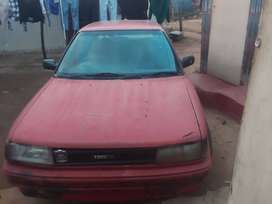 Am selling my toyota