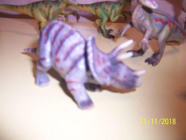 Schleich - dinozaury - 7 szt Inowrocław - image 5