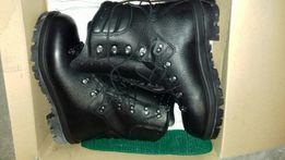 Trzewiki zimowe buty wojskowe wzór 933