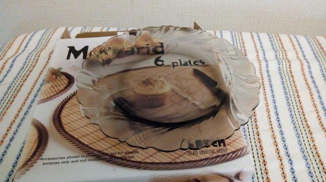 Тарелки, набор 6 штук Новые! Одесса - изображение 4