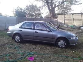 Honda ballade 1.5 in good condition