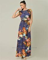 Дизайнерское платье. Куплено в Америке в магазине закрытых распродаж.
