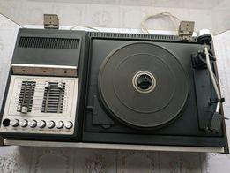 Програвач (електрофон) грамплатівок RADIOTEHNIKA Melodija - 103 B