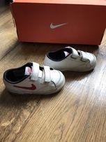Buciki Nike 26 rozmiar