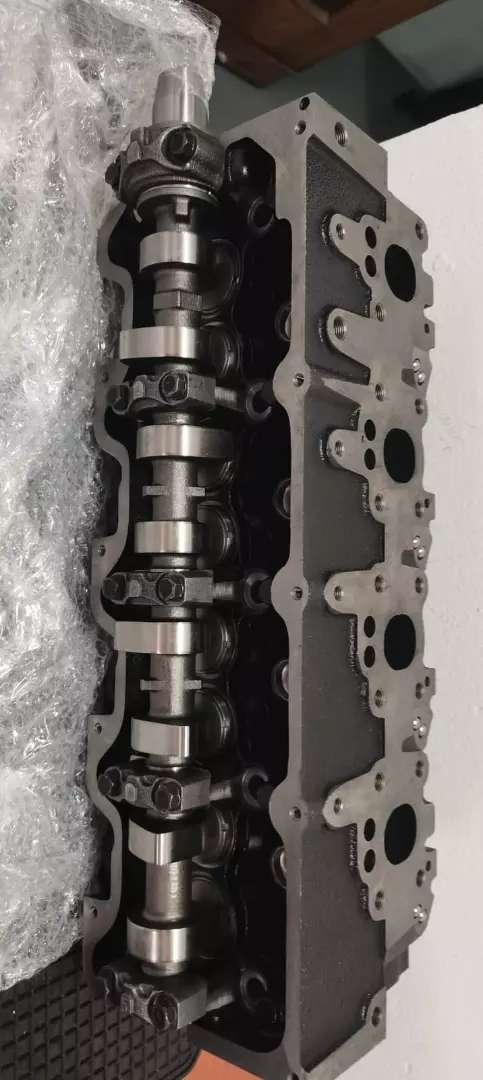 Toyota Hilux 3L, 5L Cylinder heads complete