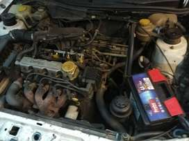 Opel Estate. Sedan sound runner.Engine kept up with yearly servicing.